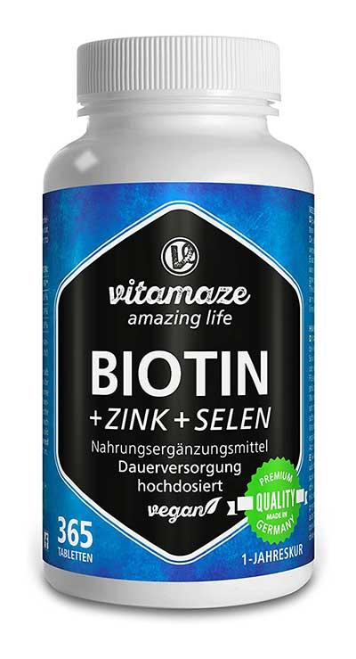 Vitamaze