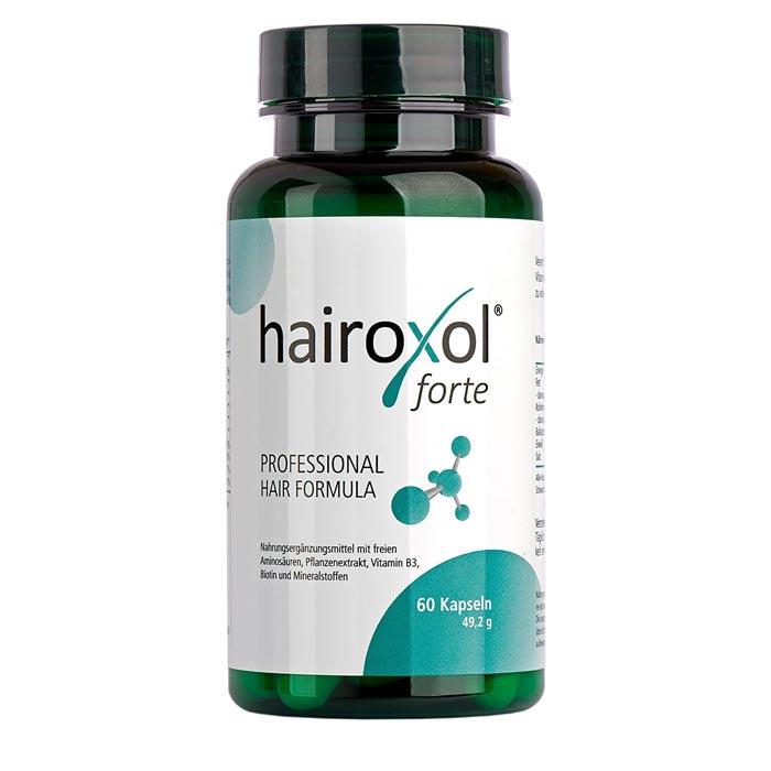 Hairoxol-Haarwuchsmittel
