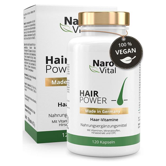 Naro-Vital-Haarwuchsmittel