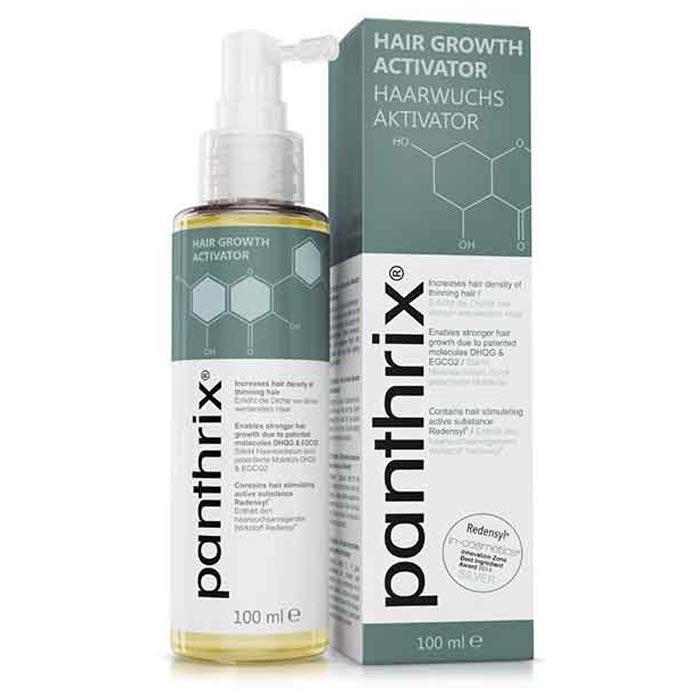 Panthrix-Haarwuchsmittel
