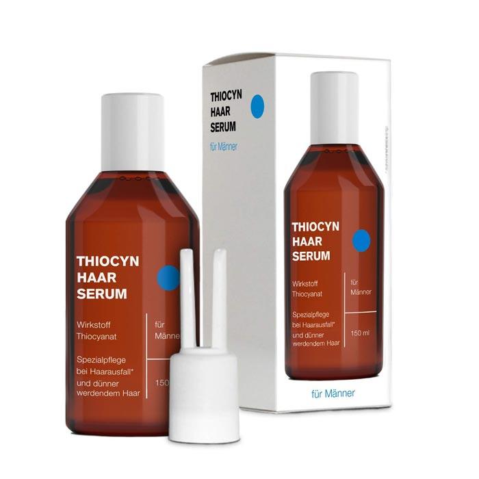 Thiocyn-Haarwuchsmittel
